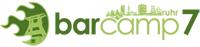 Logo BarCampRuhr7