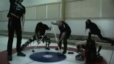 Curling-Power