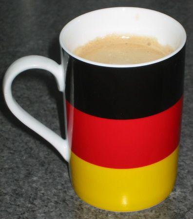 Deutschlandtasse