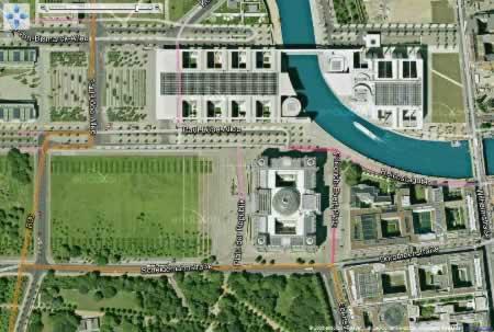 Reichstag bei 'GoYellow'