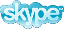 Logo 'Skype'