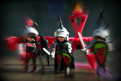Knights SFX