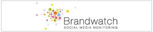 Premium-Sponsor: Brandwatch