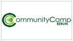 PartnerCamp: CommunityCamp Berlin