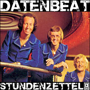 Cover 'Datenbeat'